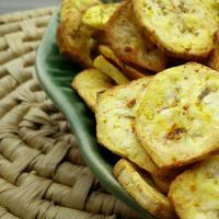 Banana Chips Recipe With Philips Airfryer