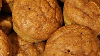 Pumpkin Spice Weight Watchers Muffins 1 PPV or 2 Smartpoints