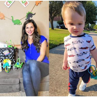 Favorite Products for Mom and Baby