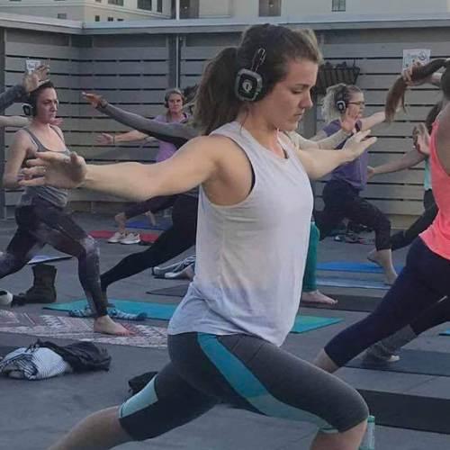 QuietKingz Yoga