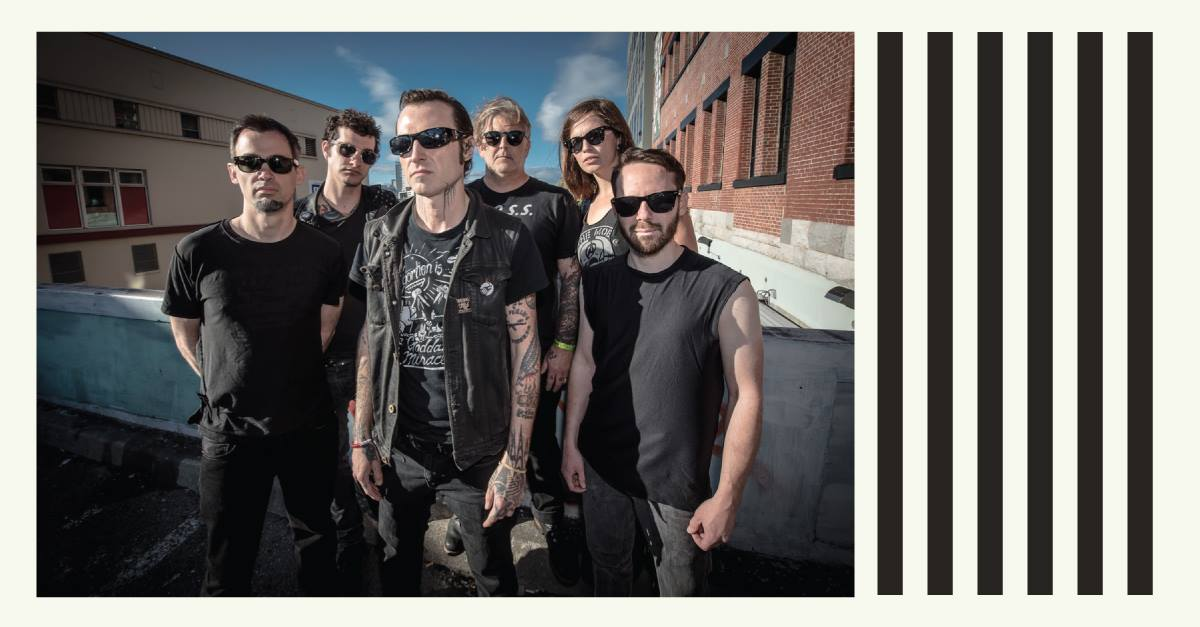 Leftover Crack at Come and Take It Live