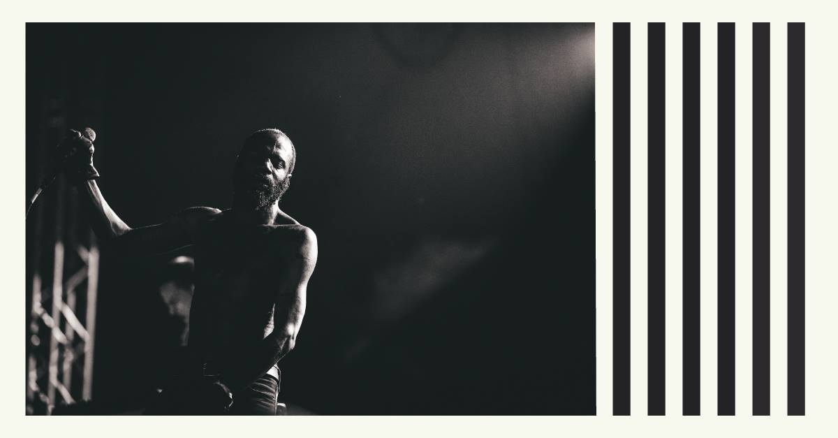 An Evening With Death Grips