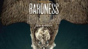 Baroness at Emos