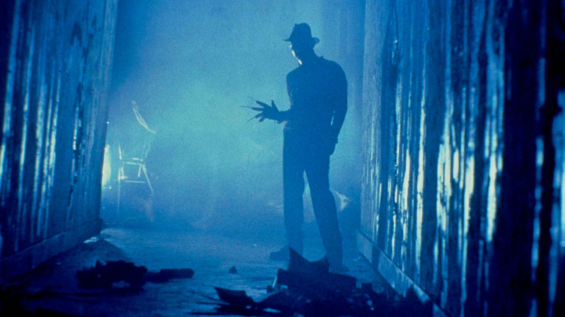 A Nightmare on Elm Street at Paramount Theatre