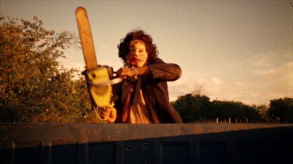 Texas Chainsaw Massacre - 4K Restoration