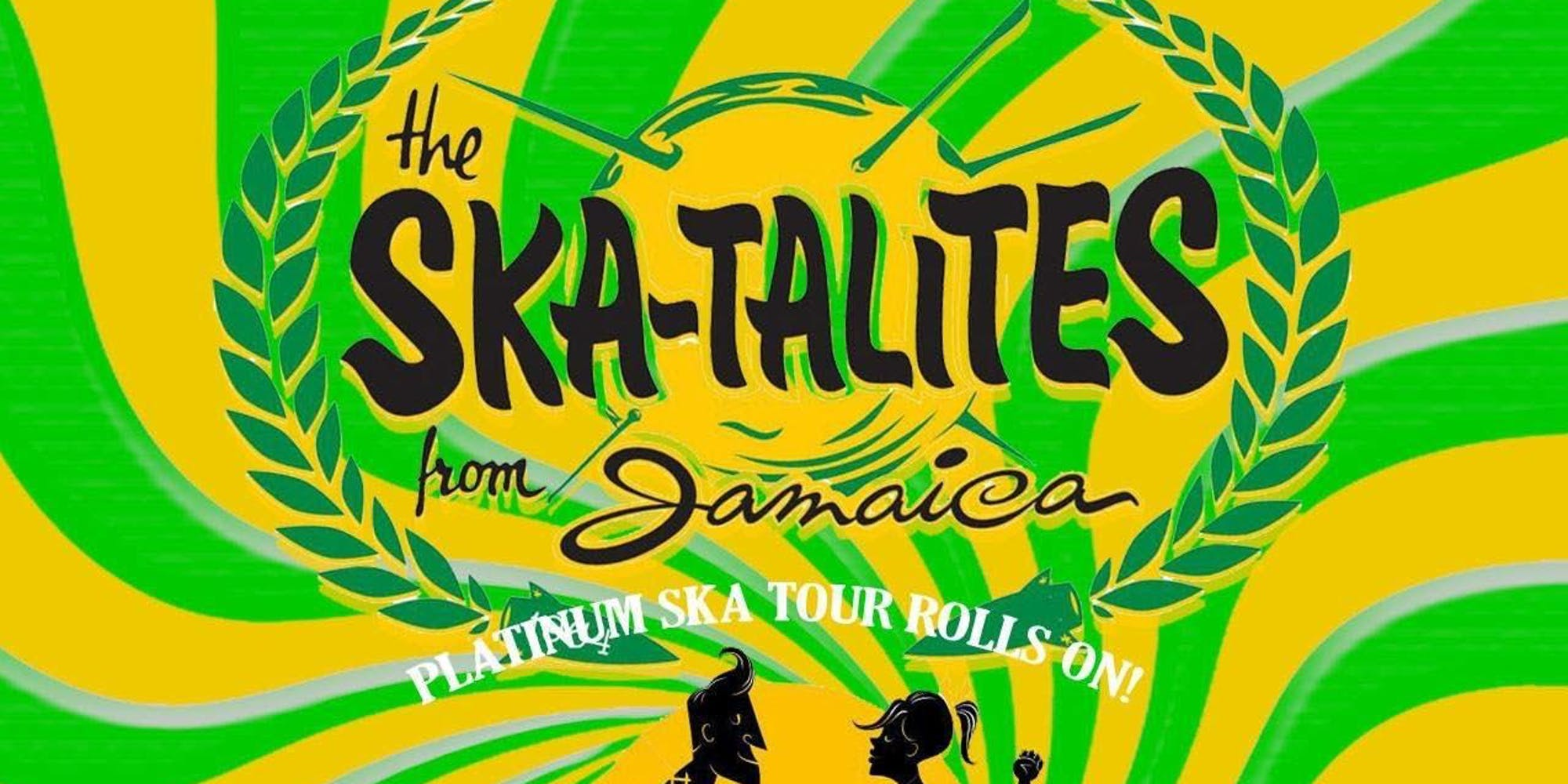 The Skatalites at Flamingo CAnitina
