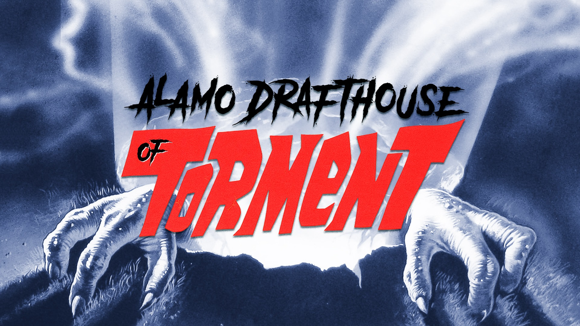 Alamo Drafthouse of Torment