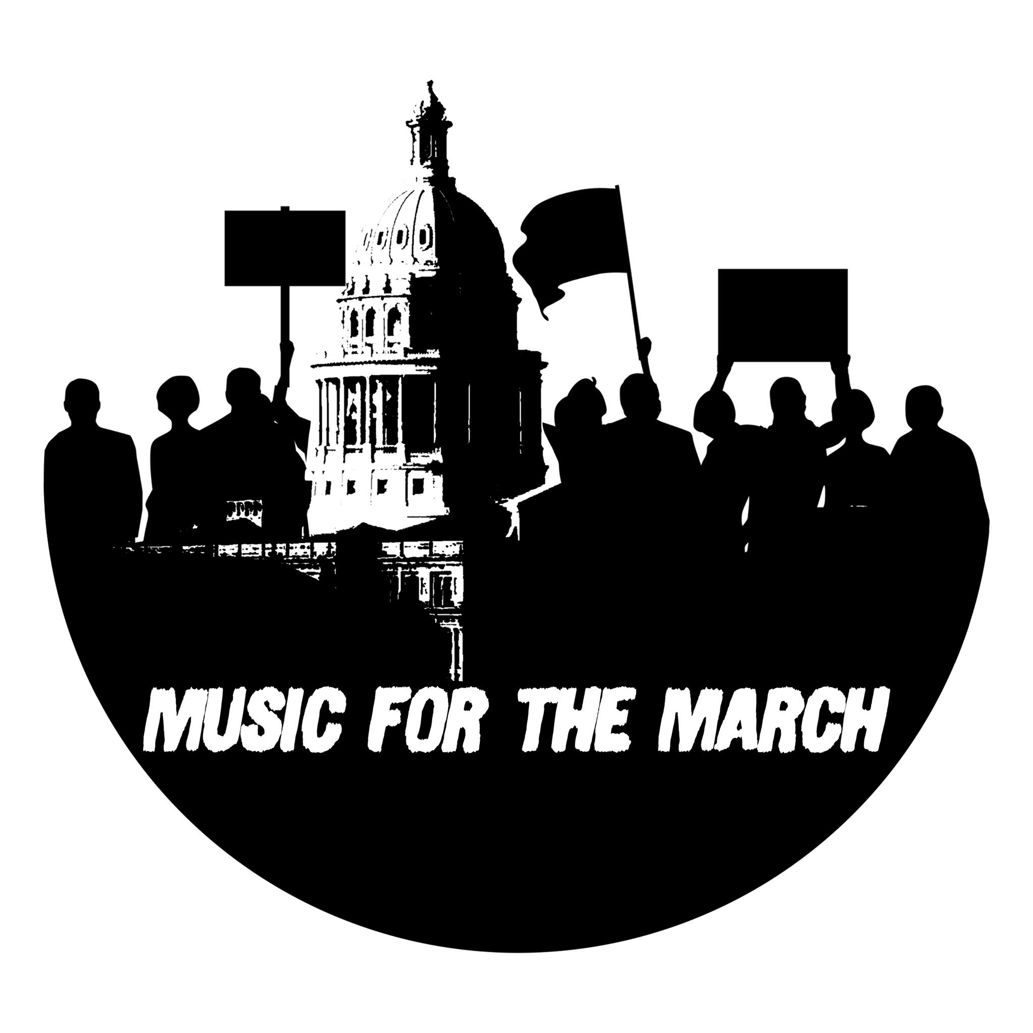 Music For The March