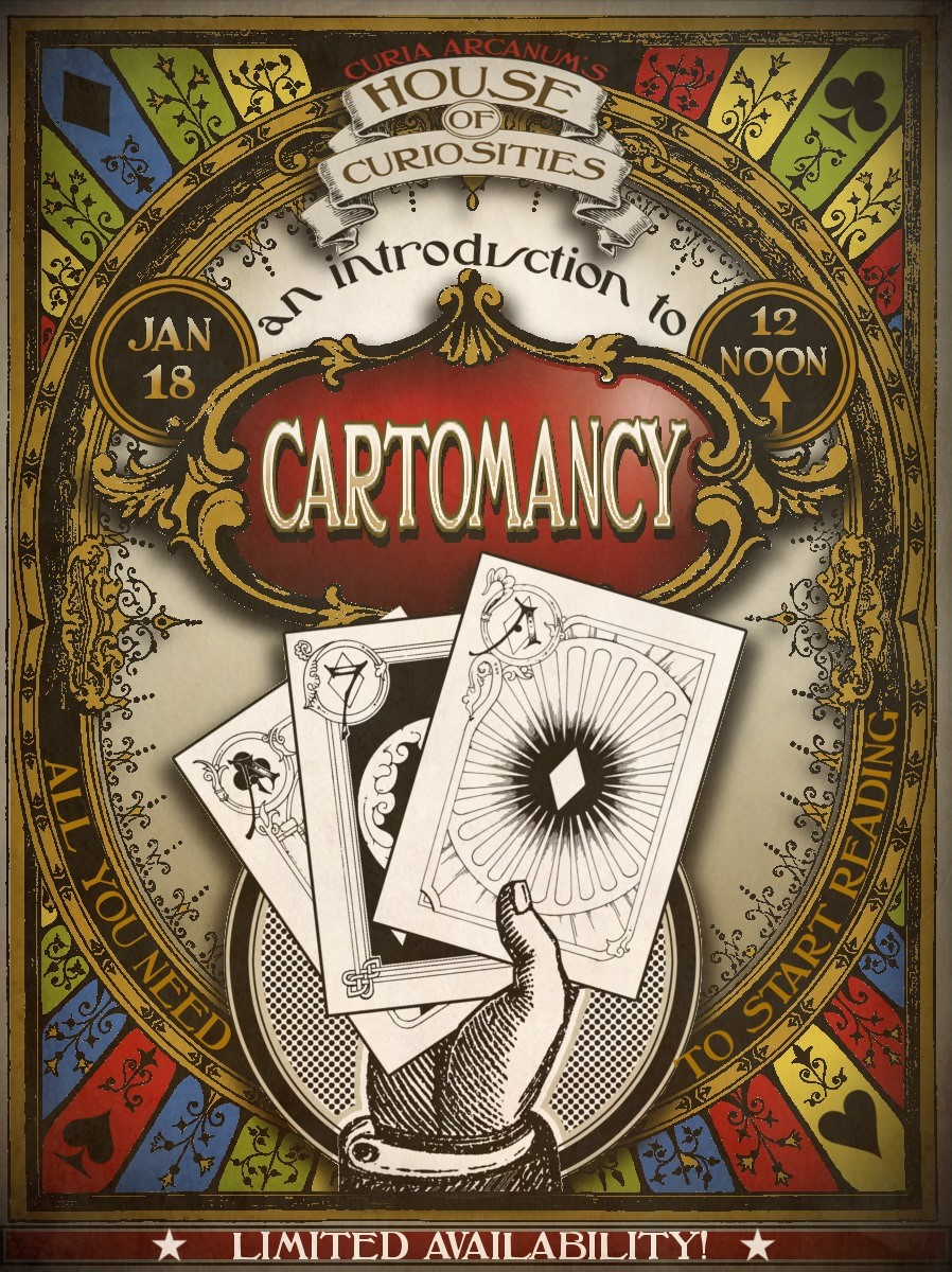Introduction to Cartomancy