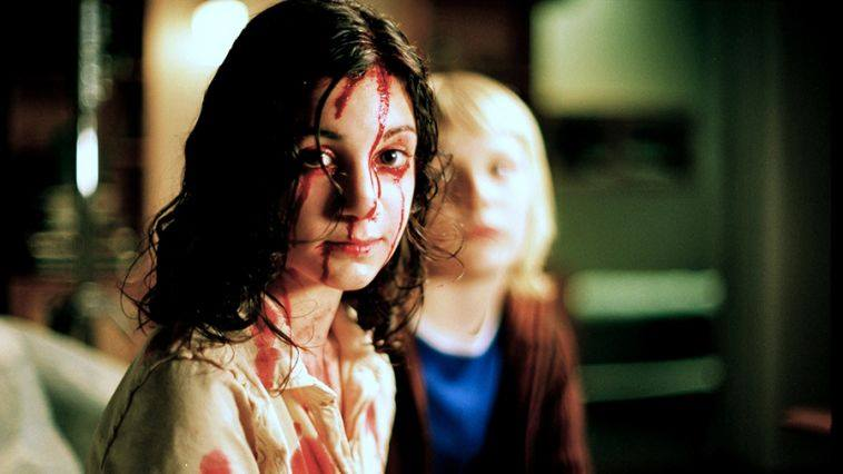 Terror Tuesday: Let The Right One In