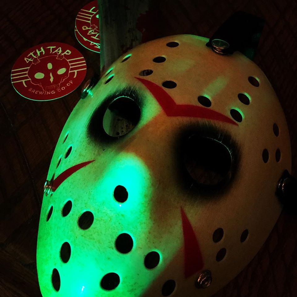 Friday the 13th 2020 Part: 1