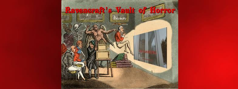 The Changling presented by Ravencraft's Vault of Horror
