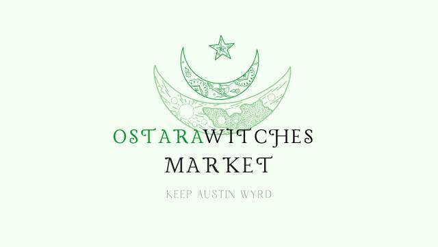 Ostara Witches Market