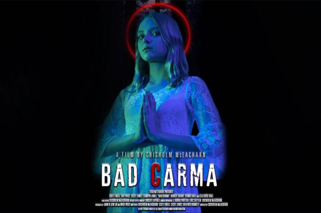 Bad Carma 2021 Short Film Screening