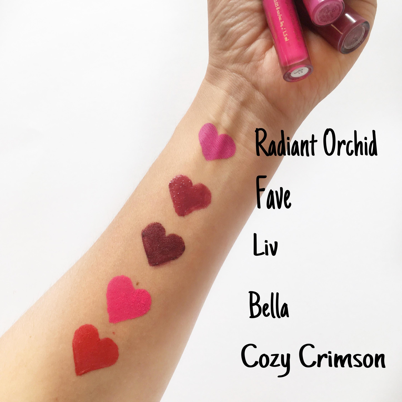 Favorite Bold Lipstick