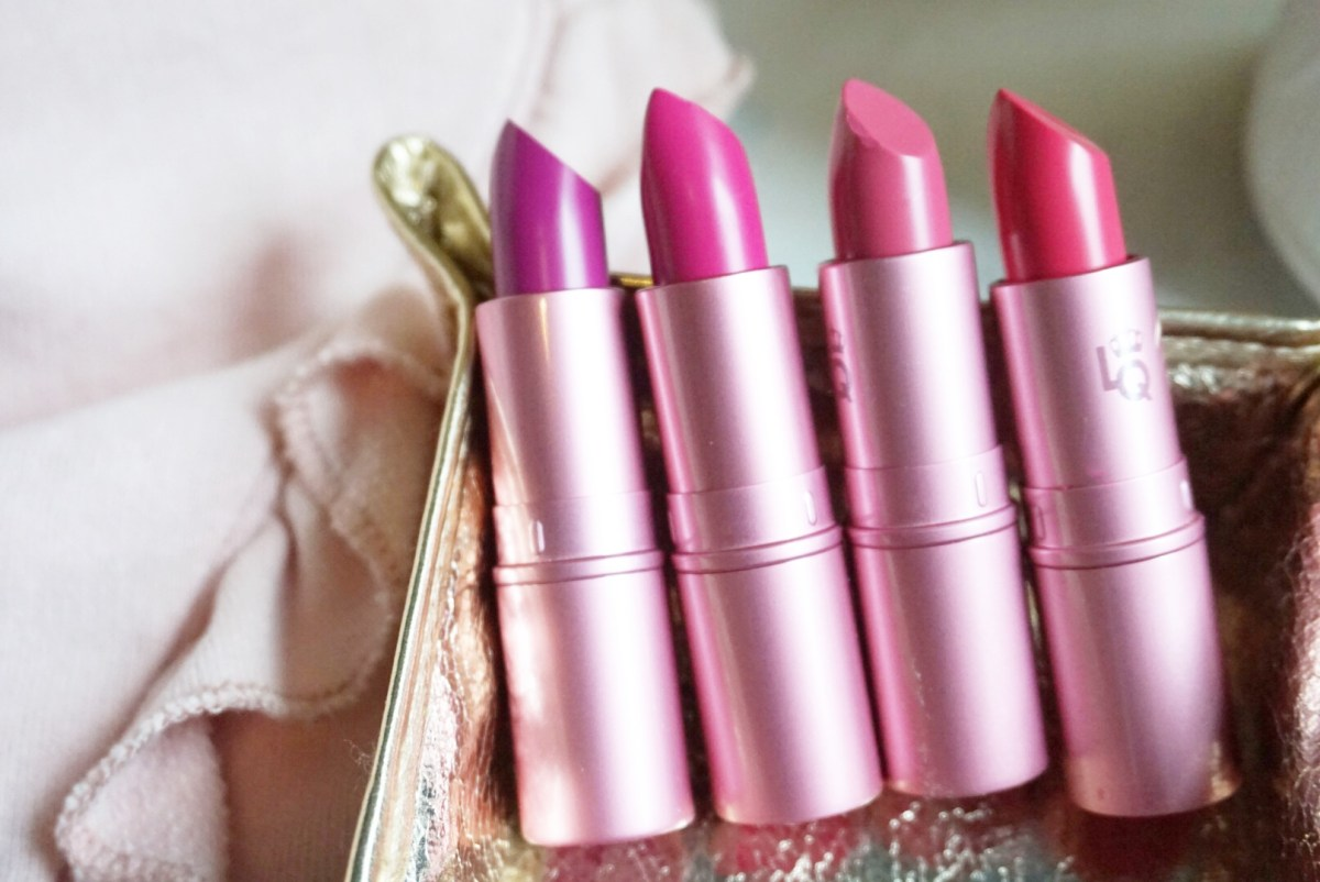 """Lipstick Queen """"The Dating Game"""" 