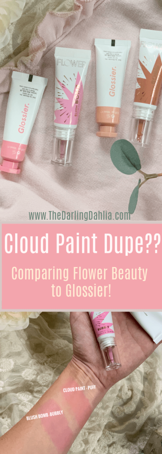 Blush Bomb Color Drops For Cheeks by Flower Beauty #3