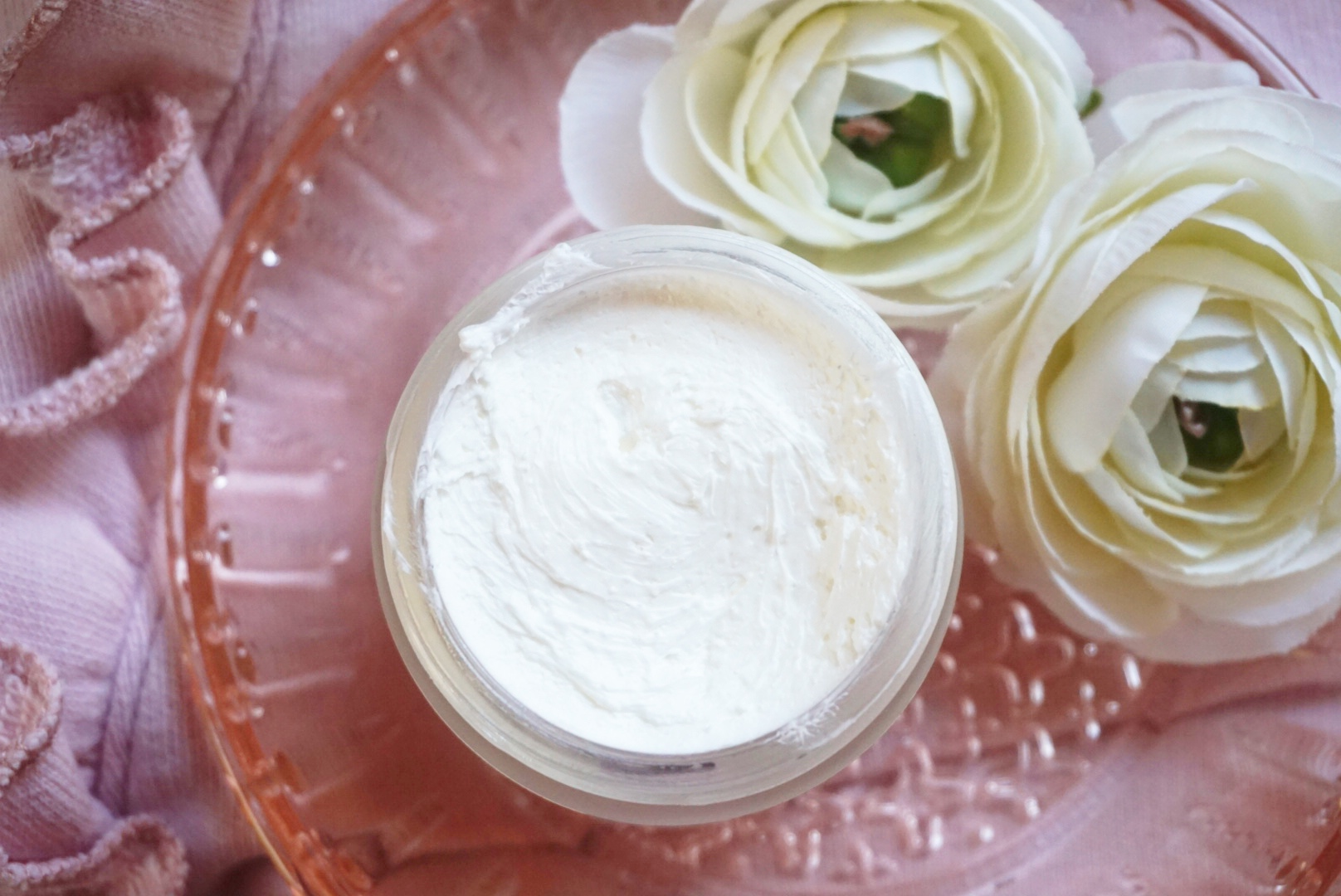 Botanical Face Butter From Sweet Life Spa