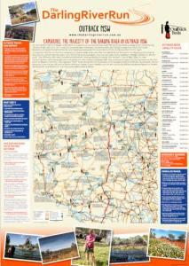 darling River Run Map