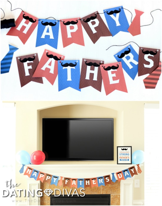 Father's Day Printable Pack