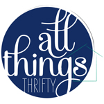All Things Thrifty