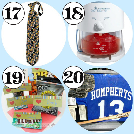 Birthday Gifts for Him in His 20s - The Dating Divas
