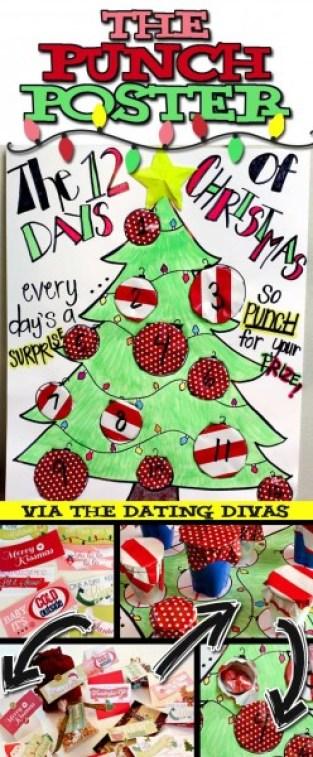 Dating divas advent calendar