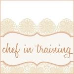 Chef in Training Logo