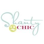 Shanty 2 Chic Logo