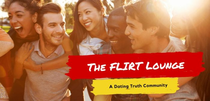 The dating truth Facebook Group
