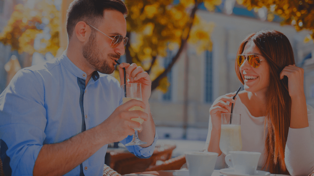 The One Thing That's Been Killing Your Dates