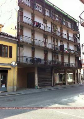 Sant'Angelo Flat
