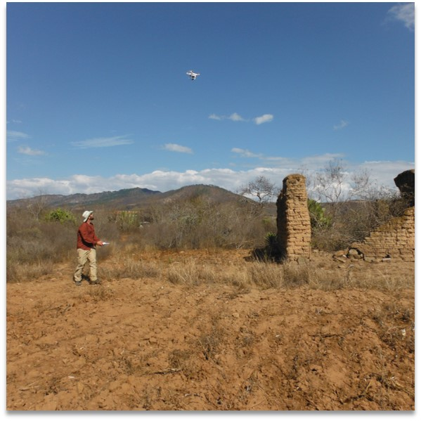 The Invisibility Uncloak: Remote Sensing, Detection, LIDAR, and Archaeology (Repeat)