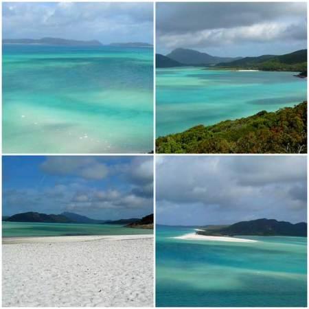 Whitsundays Island Australie