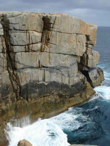 Natural Bridge Australia Albany