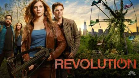 Revolution JJ Abrams