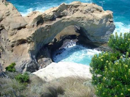 Great Ocean Road Australie 5