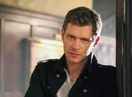 Klaus The Vampire Diaries