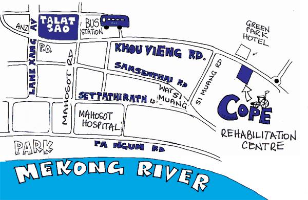 COPE Vientiane