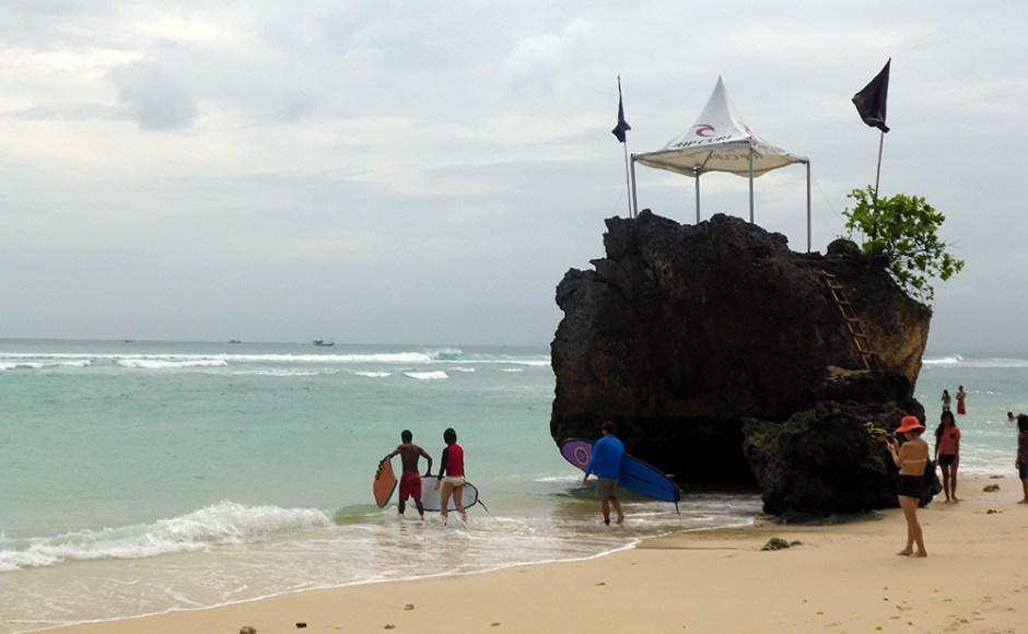 Péninsule de Bukit, Bali