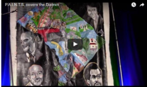 P.A.I.N.T.S Covers the District