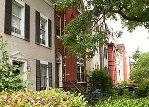 S Street Homes