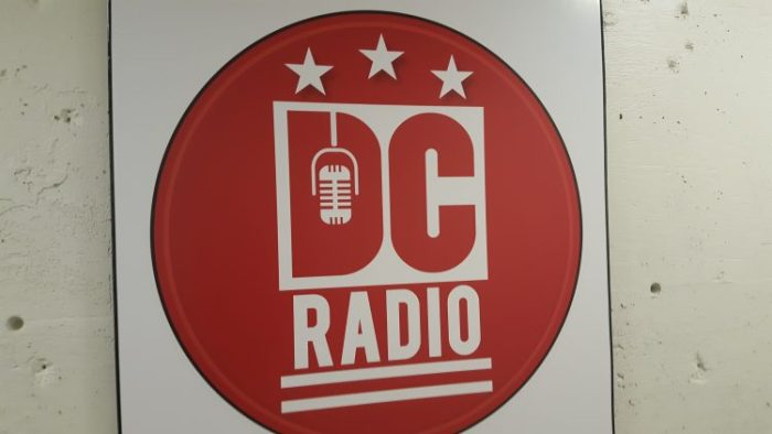 DC Radio Is Bringing DC To the World