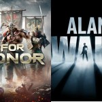 For Honor and Alan Wake are Free to Claim Starting Right Now