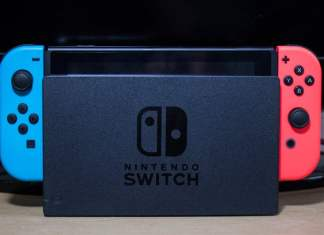 A New Switch Update Fixes Many Bugs While Adding A Few Features As Well