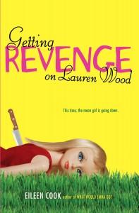 Getting Revenge cover