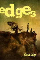 Edges, by Lena Roy
