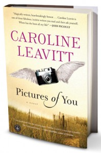 Cover of Caroline Leavitt's Pictures of You