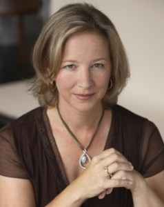 Author Therese Fowler