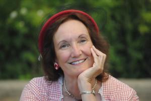 Author Sonya Sones